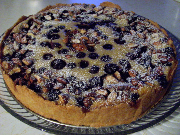 Julia Childs Baked Yogurt Tart Recipe - Food.com