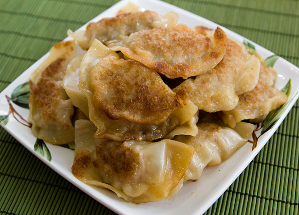 Pot Stickers Chinese Dumplings) Recipe - Food.com
