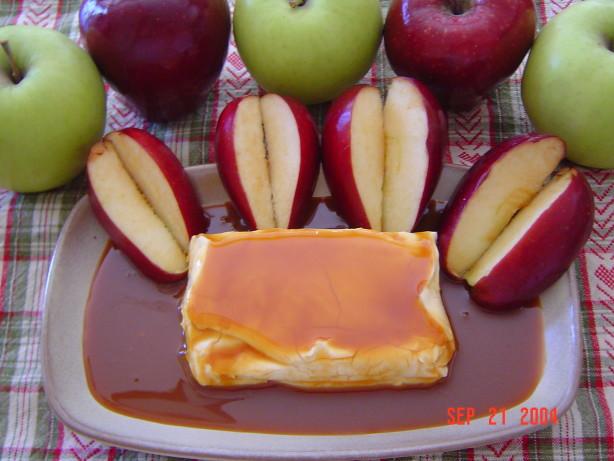Caramel Cream Cheese Apple Dip Recipe - Food.com