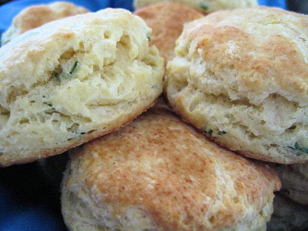 Julia Childs Herb Biscuits Recipe - Food.com