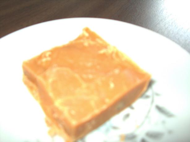 Best No Cook Peanut Butter Fudge Recipe - Food.com