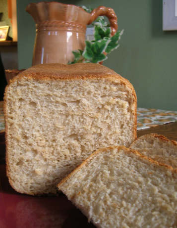 Light Wheat Bread Bread Machine) Recipe - Baking.Food.com