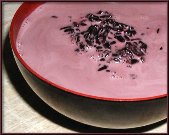 Thai Black Rice Pudding Recipe - Food.com