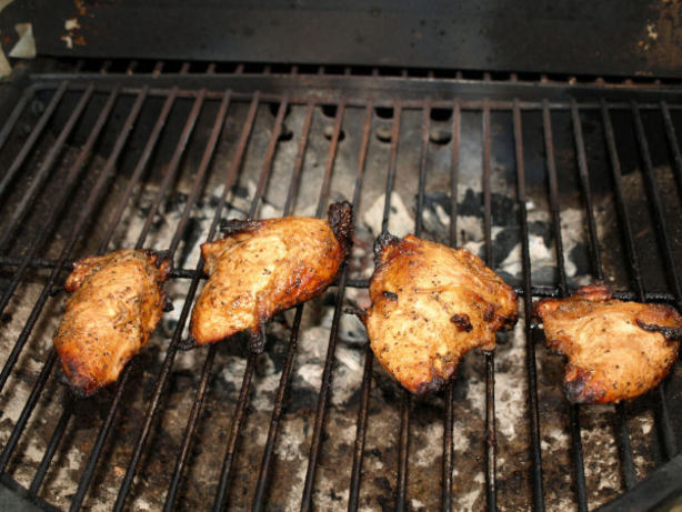 Grilled Margarita Chicken Breasts Recipe - Food.com