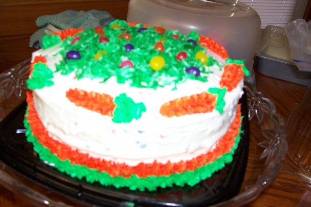 Hummingbird Cake Recipe Joy Of Baking: Coconut Hummingbird Cake Recipe