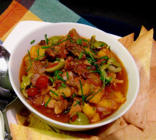 Crock Pot Country Style Pork Ribs Recipe: Crock Pot Posole Recipe