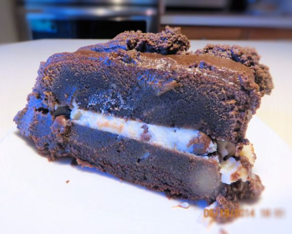 Kaf Chocolate Cassata Cake Recipe - Food.com