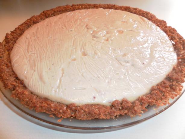 ... eggnog eggnog cream cheese pie mccormick eggnog ice cream pie recipe