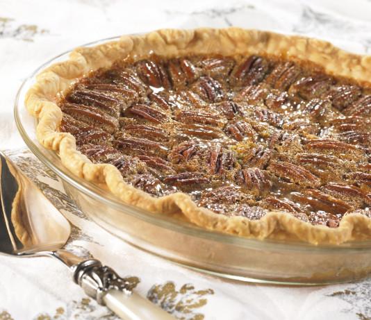 Classic Pecan Pie Recipe - Food.com