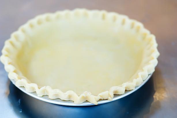 Sylvias Perfect Pie Crust Recipe - Food.com