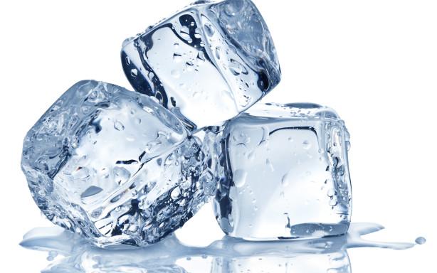 jégkocka, fogérzékenység okai