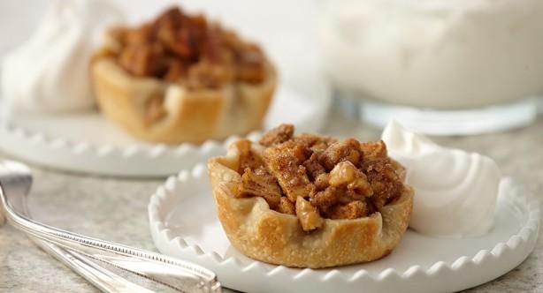 Easy Mini Apple Pies Recipe - Food.com