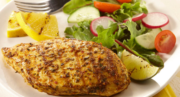 Citrus Marinated Chicken Recipe - Food.com