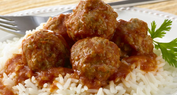 Chipotle Meatballs Recipe - Food.com