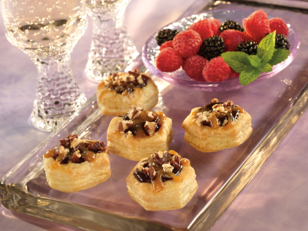 Caramel Pecan Cups Recipe - Food.com