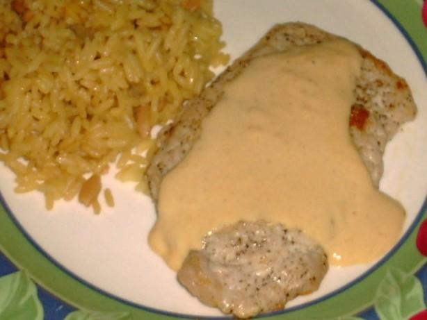 Pork Chops With Dijon Cream Sauce Recipe - Food.com