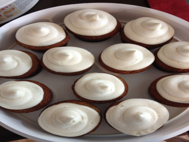 bourbon cream cheese frosting fall inspired maple bourbon cream cheese ...