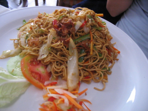 Vegetarian Mi Goreng Indonesian Fried Noodles) Recipe - Food.com