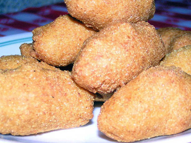 Hush Puppies Recipe - Food.com