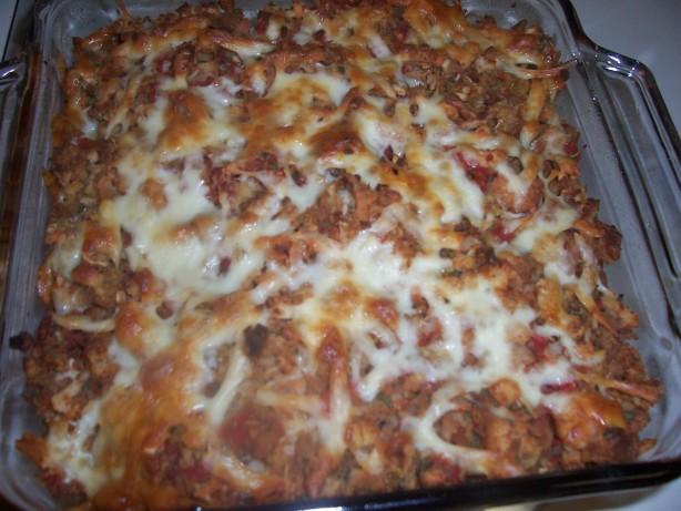Bruschetta Chicken Bake Recipe - Food.com