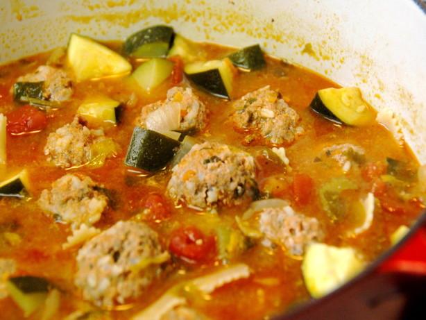 Best Albondigas Soup Recipe - Food.com