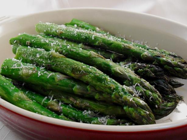 Asparagus, Oven-Roasted Recipe - Food.com