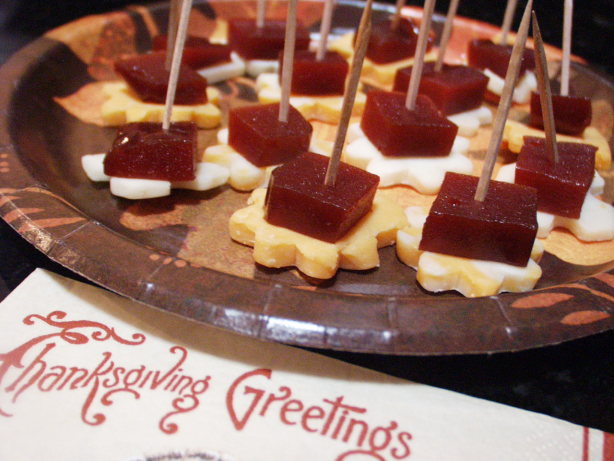 Puerto Rican Guava Cheese Appetizer Recipe Food Com