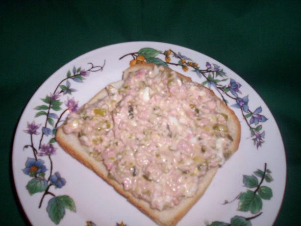 Vienna Sausage Sandwich Spread Recipe Food Com