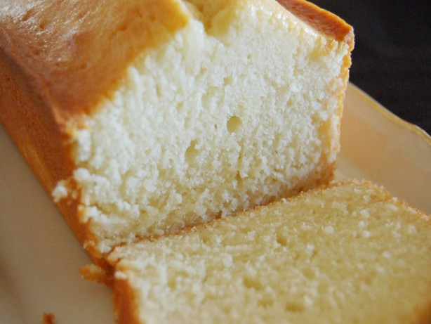 Lemon Greek Yogurt Cake Uk