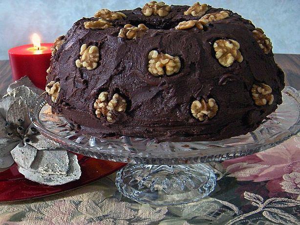 Dark Chocolate Cake Mix Cookies