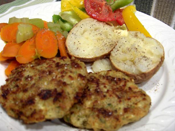 Cod Fish Cakes Recipe - Food.com