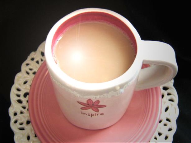 chai ice cream frozen chai spiked iced soy chai tea dirty chai toddy ...