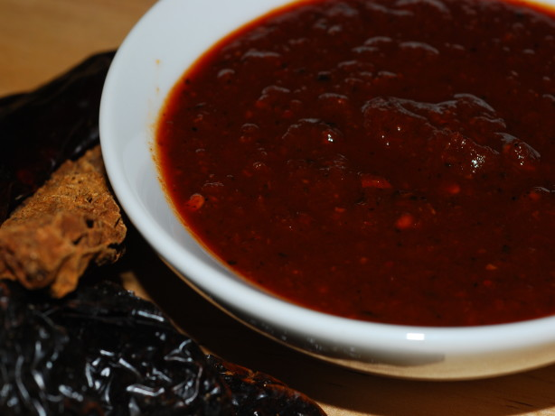Mail Order powder-Free Red Enchilada Sauce Recipe - Mexican.Food.com