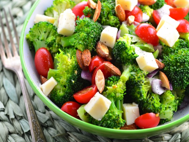 16 Quick And Easy Cold Salads
