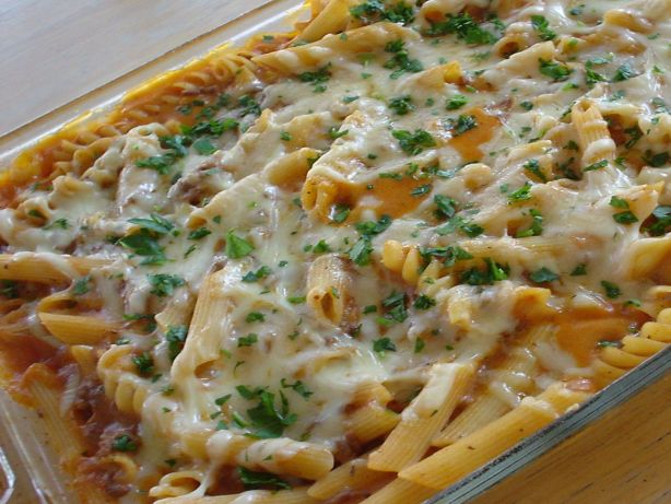 Favorite Potluck Recipes And Ideas