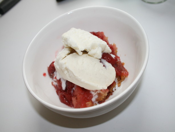 Keto Dump Cake Recipe: 5-Ingredient Desserts Slideshow