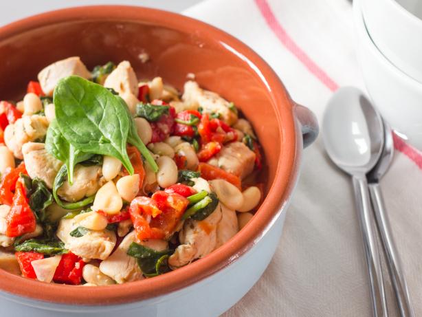 Tuscan Kitchen Menu Calories