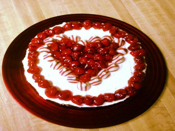 Hersheys Cherry Cordial Creme Cheesecake Recipe Food Com