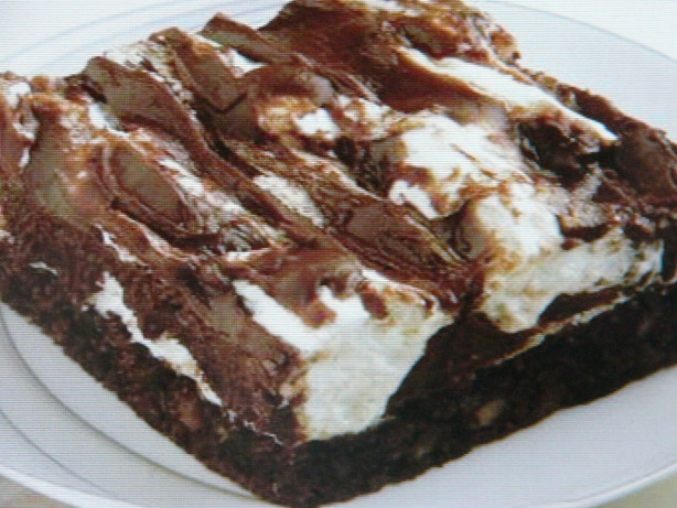 Mississippi Mud Cake Recipe - Food.com