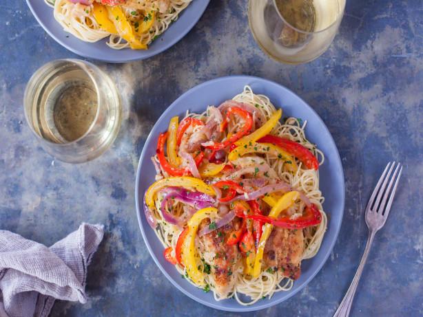 Copycat Olive Garden Recipes Genius Kitchen