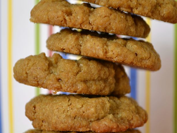Easy Homemade Desserts Recipes With Few Ingredients: Easy Cookie Recipes For Kids With Few Ingredients