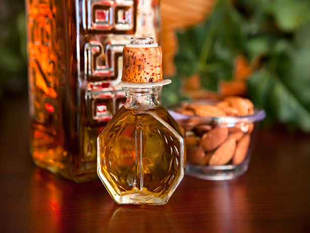 Amaretto Almond Liqueur Homemade) Recipe - Food.com