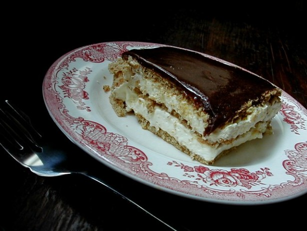 Chocolate Eclair Cake Recipe - Food.com