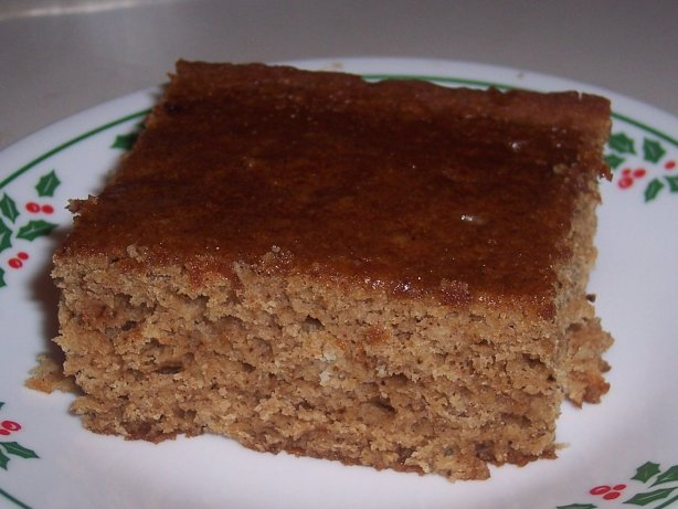 Recipe For Easy Applesauce Cake