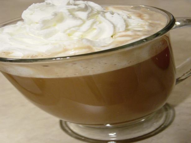 French Vanilla Mocha Recipe - Food.com