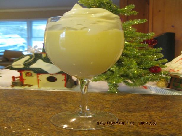 Cooked Custard Eggnog Recipe - Food.com