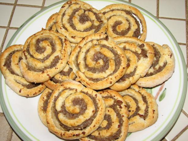 Sausage Pinwheels Recipe Food Com