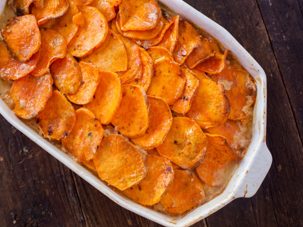 Thanksgiving Side Dishes For Two