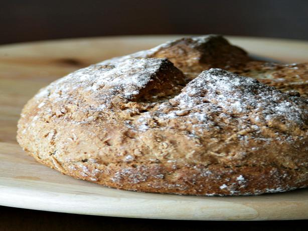 Authentic irish soda bread yeast free recipe for Authentic irish cuisine