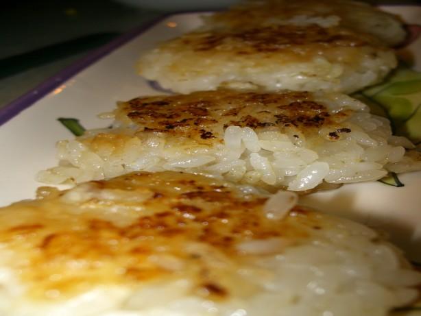 Roasted Rice Balls Onigiri Yaki) Recipe - Food.com